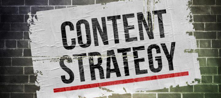 تعریف استراتژی محتوا چیست؟ آیا تعریف مشخصی از آن وجود دارد؟