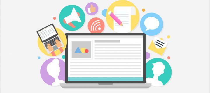 توصیه هایی برای بهینه سازی بازاریابی محتوا