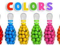 از دانش ترکیب رنگ چه می دانید؟