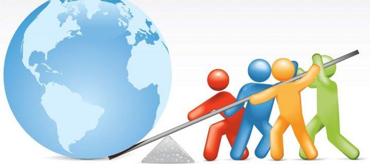 بازاریابی محتوا چگونه به خلق جهانی بهتر برای زندگی کمک میکند؟