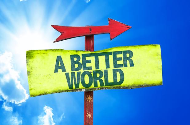 خلق جهانی بهتر با بازاریابی محتوا
