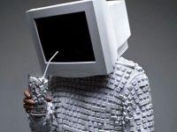 فضای مجازی دیوانه